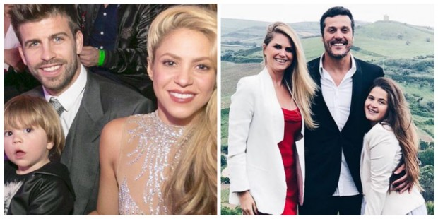 5 jogadores de futebol que são casados com celebridades