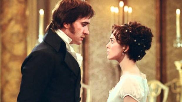 Darcy e Elizabeth
