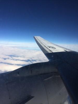 Asa de Avião