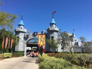 Castelo da Legoland