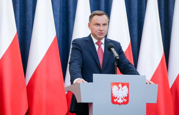 Divulgação/Governo da Polônia