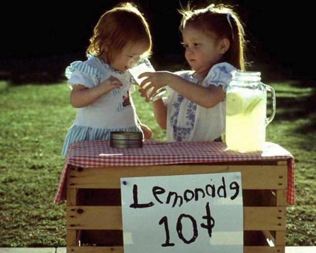 Como fomentar o empreendedorismo nos filhos