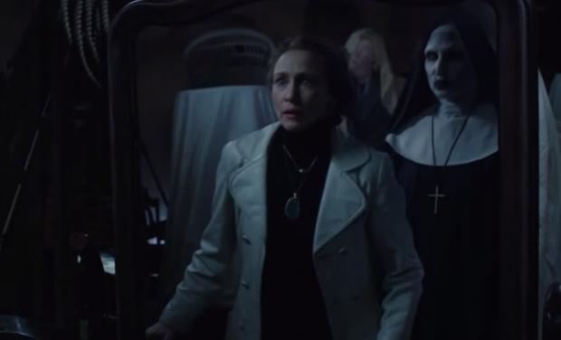 O que uma freira de verdade, que também é jornalista, tem a dizer sobre o filme A Freira