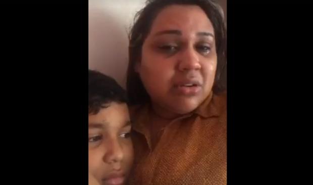 Mãe publica depoimento sobre como evitou que o jogo Momo fizesse seu filho autista se matar