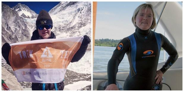 10 pessoas inspiradoras com síndrome de Down que superaram todas as expectativas