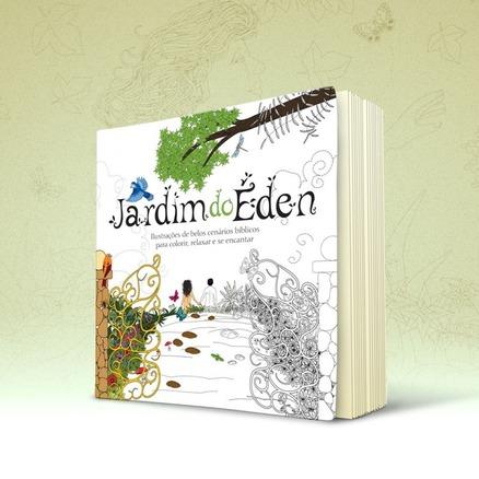 livro Eden