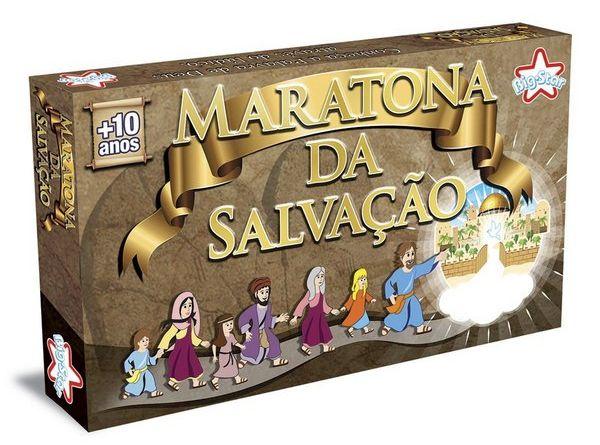 maratona salvação