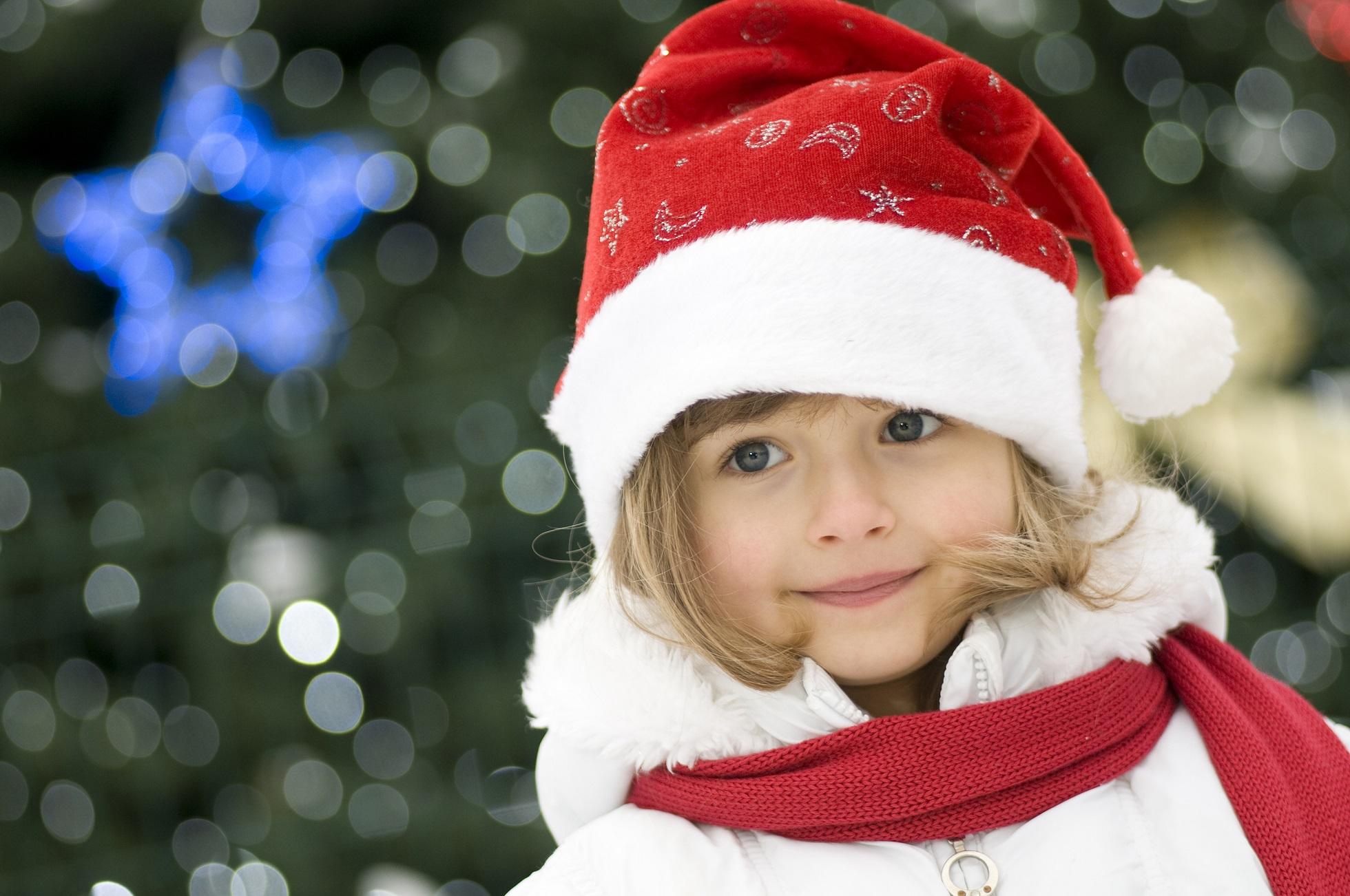 10 Mensagens De Natal Para Crianças