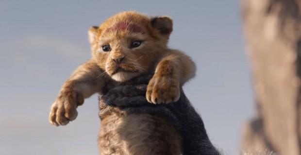 O Rei Leão: teaser trailer do novo filme é lançado pela Disney