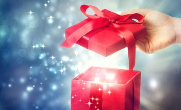 Doação de Brinquedos no Natal