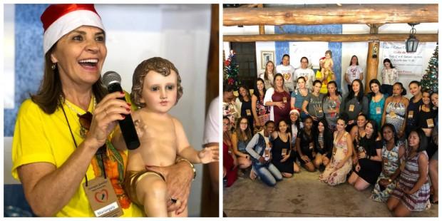 Facebook/ Associação Guadalupe