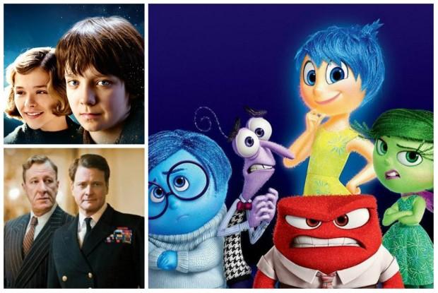 26 filmes vencedores do Oscar para você assistir com a família