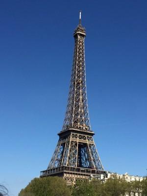 A Torre Eiffel pode ser sua vista de casa, e você não precisa pagar nenhuma diária com a Troca de Casas do Home Exchange