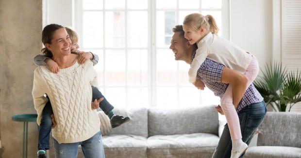 Quantidade de tempo ou tempo de qualidade: do que seus filhos mais precisam?