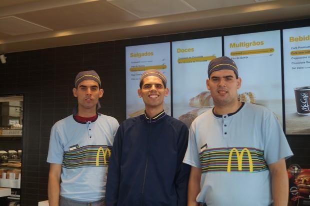 Divulgação/ McDonalds