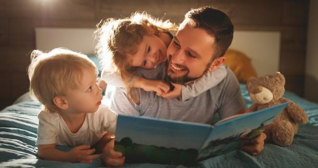 9 histórias clássicas que transmitem valores às crianças