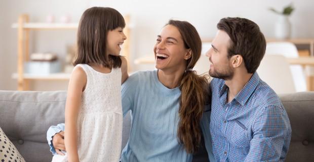 5 maneiras de reduzir os conflitos familiares