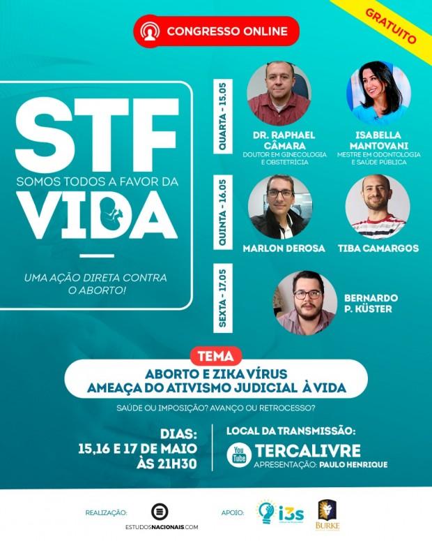 STF - VIDA