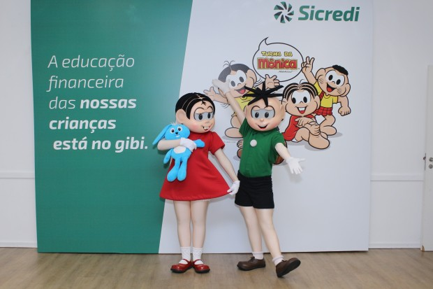 Divulgação/ Sicredi