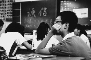 o divorcio afeta a vida escolar da criança
