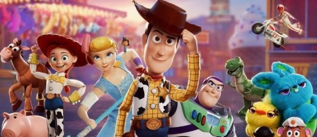 4 lições de vida que Toy Story 4 ensina às crianças
