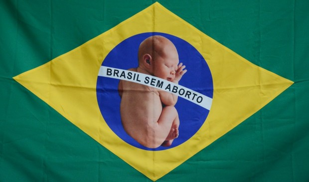 5 vezes em que o governo Bolsonaro disse ao mundo que o Brasil é contra o aborto