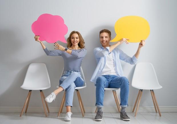 7 temas que namorados devem discutir antes de decidir se casar