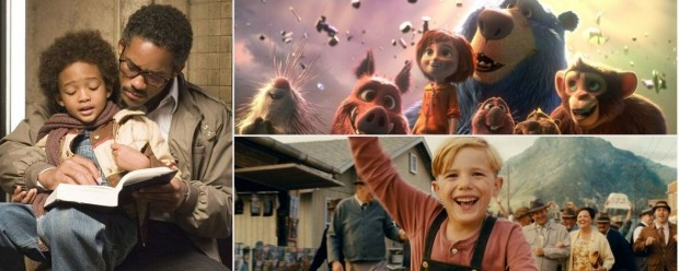 6 Filmes Para Inspirar Os Filhos A Seguirem Seus Sonhos