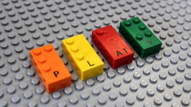 Divulgação/ Lego