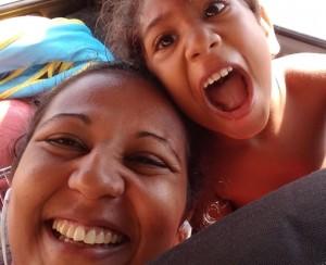 Foto: Arquivo pessoal/Cileia Ribeiro dos Santos