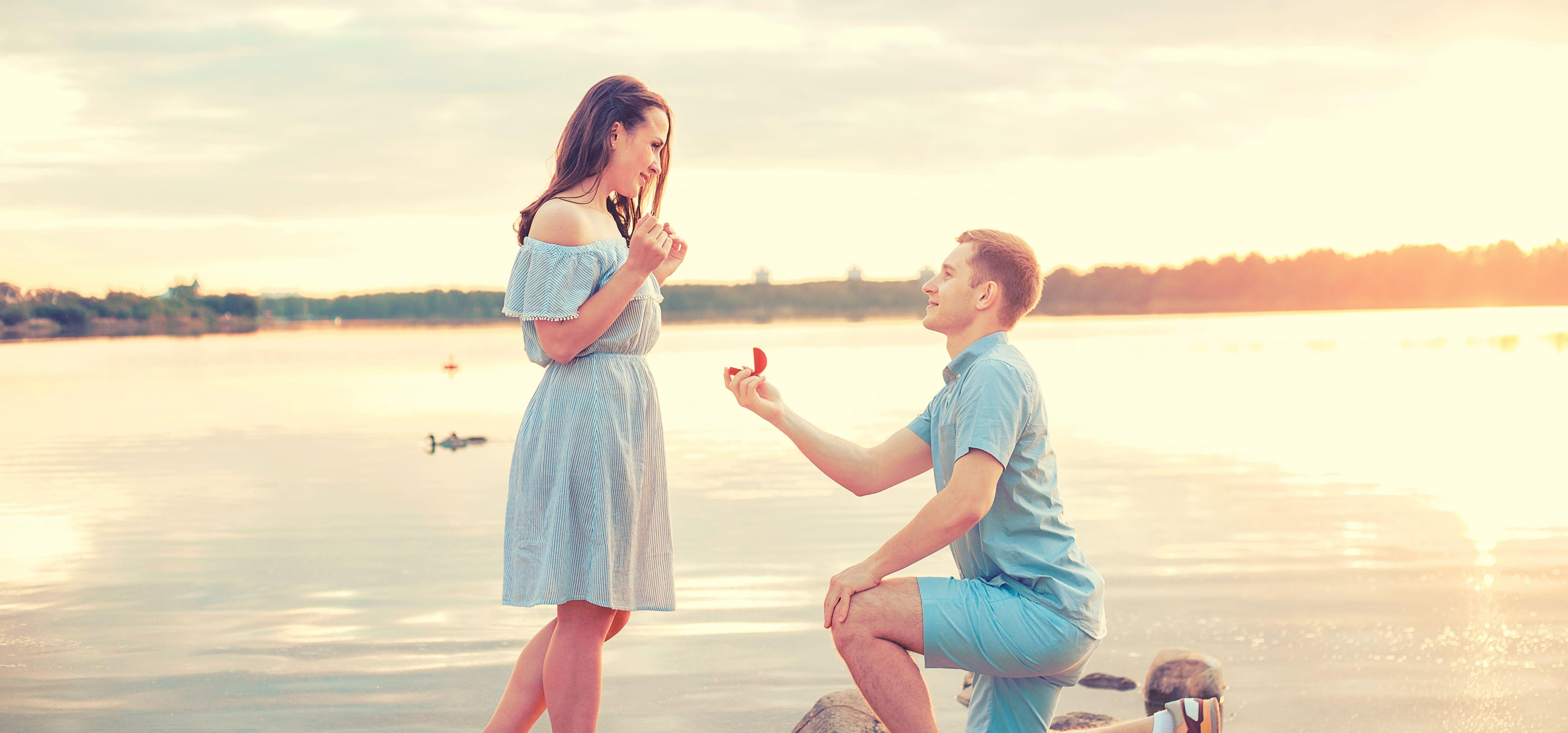 7 Ideias Criativas Para Fazer O Pedido De Casamento